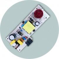 控制板 PCB 设计开发